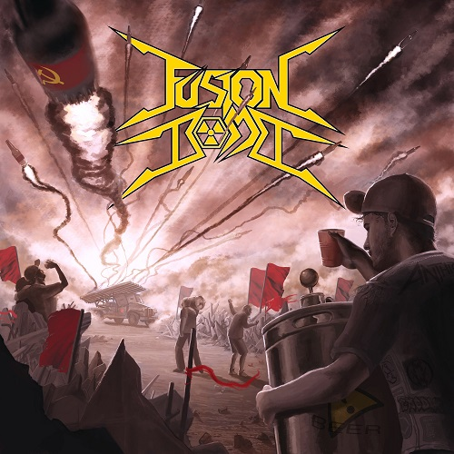 Fusion Bomb - Pravda