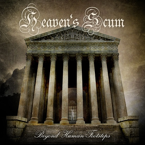 Heaven's Scum - Beyond Human Footsteps