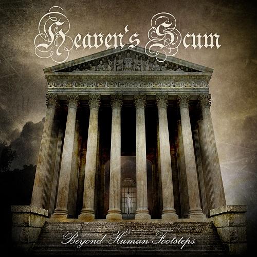 Heaven's Scum - Beyond Human Footsteps