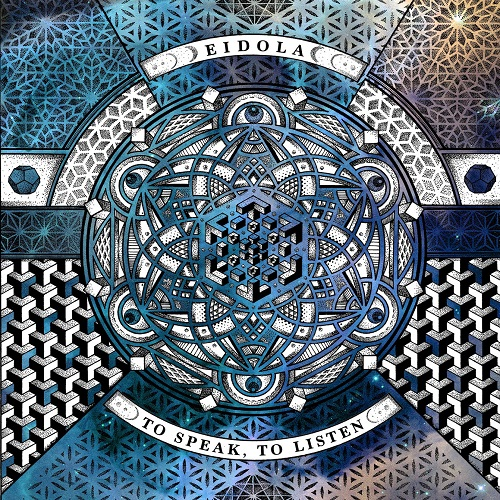 Eidola - To Speak, To Listen